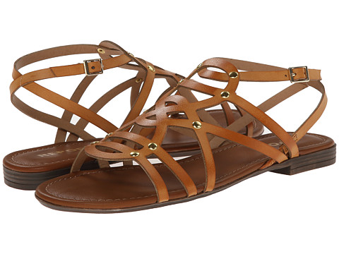 Report - Gamma (Tan) Women's Sandals
