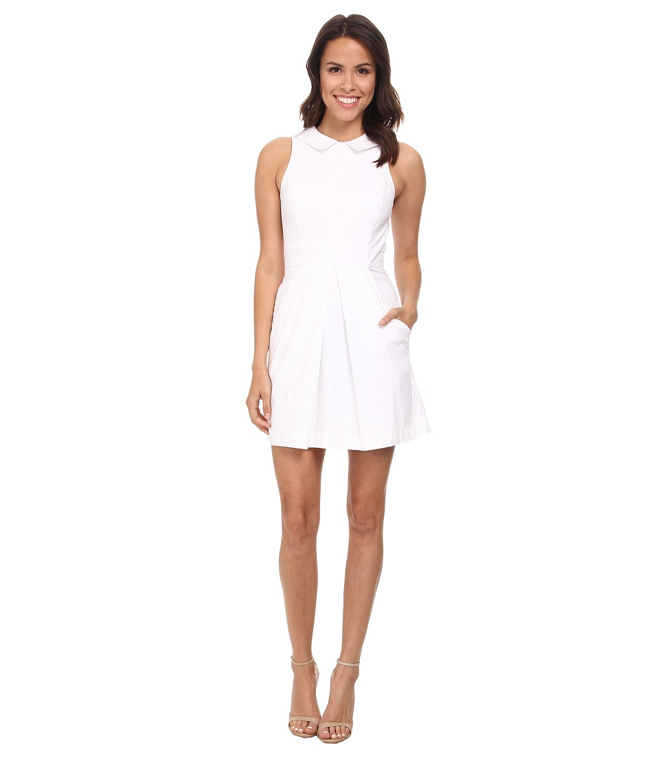 Susana Monaco - Jillian Dress (Sugar) Women's Dress