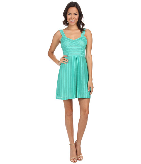 Susana Monaco - Claudia Dress (Beach Glass) Women