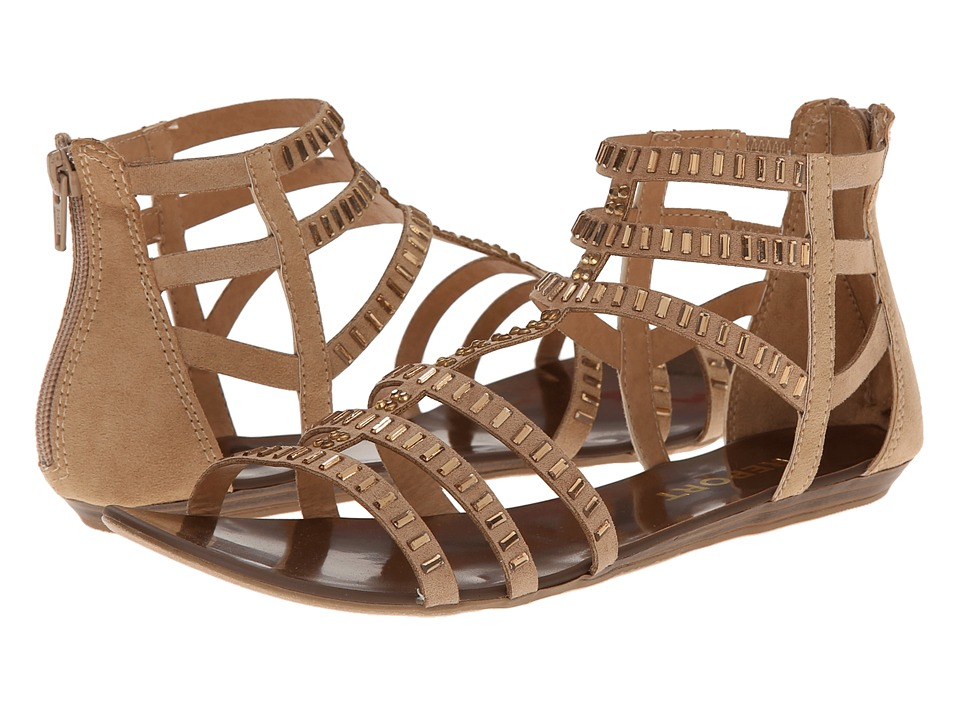 Report - Layshia (Natural) Women's Sandals