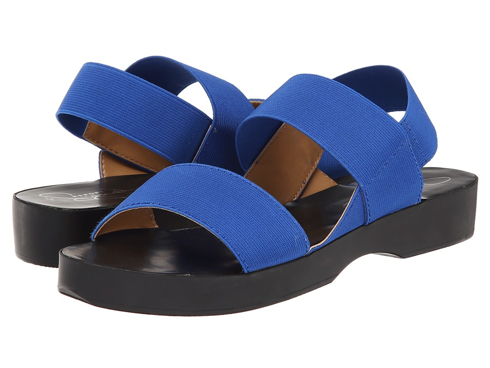 Report - Report Signature- Broc (Blue) Women's Sandals