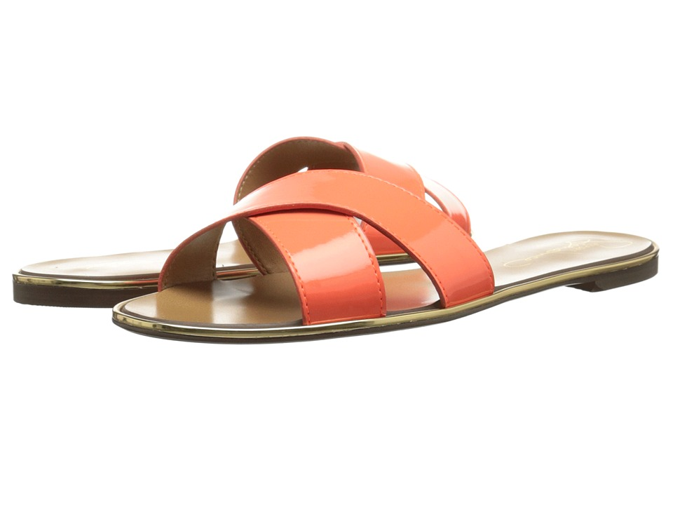 Report - Report Signature - Crusoe (Coral) Women's Shoes