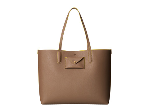Marc by Marc Jacobs - Metropolitote Double Sided Saffiano Tote 48 (Mouse Multi) Tote Handbags