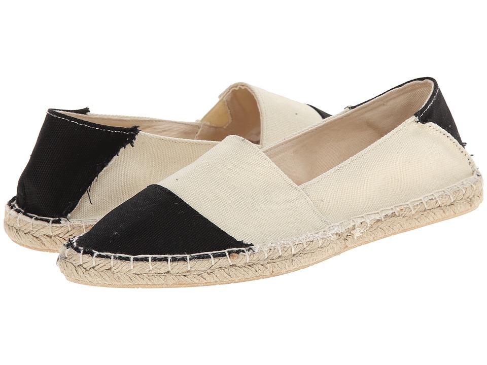 Report - Report Signature - Sphinx 2 (Cream) Women's Flat Shoes