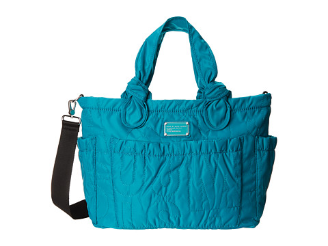 Marc by Marc Jacobs - Pretty Nylon Eliz-a-Baby (Rip Tide) Diaper Bags