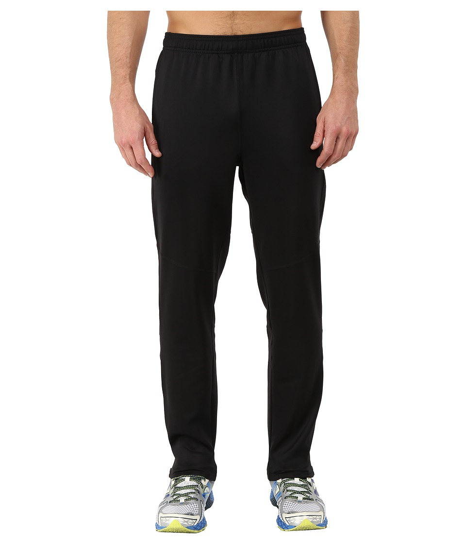 New Balance - Gazelle Pant (Black) Men's Casual Pants