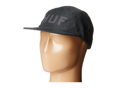 HUF - Stars Volley (Black) Caps