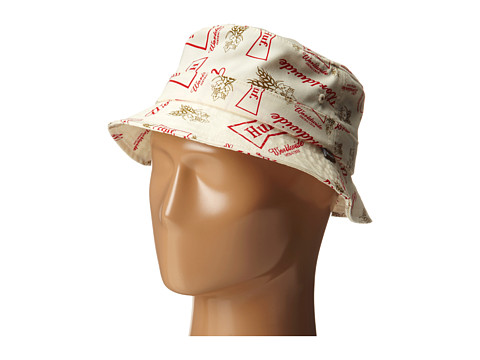HUF - Drink Up Bucket (Cream) Bucket Caps