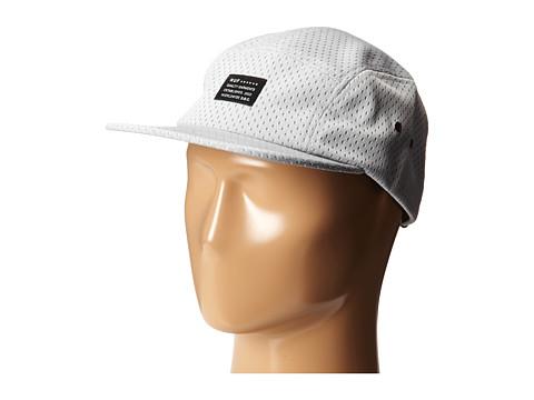 HUF - Full Mesh Volley (Gray) Caps
