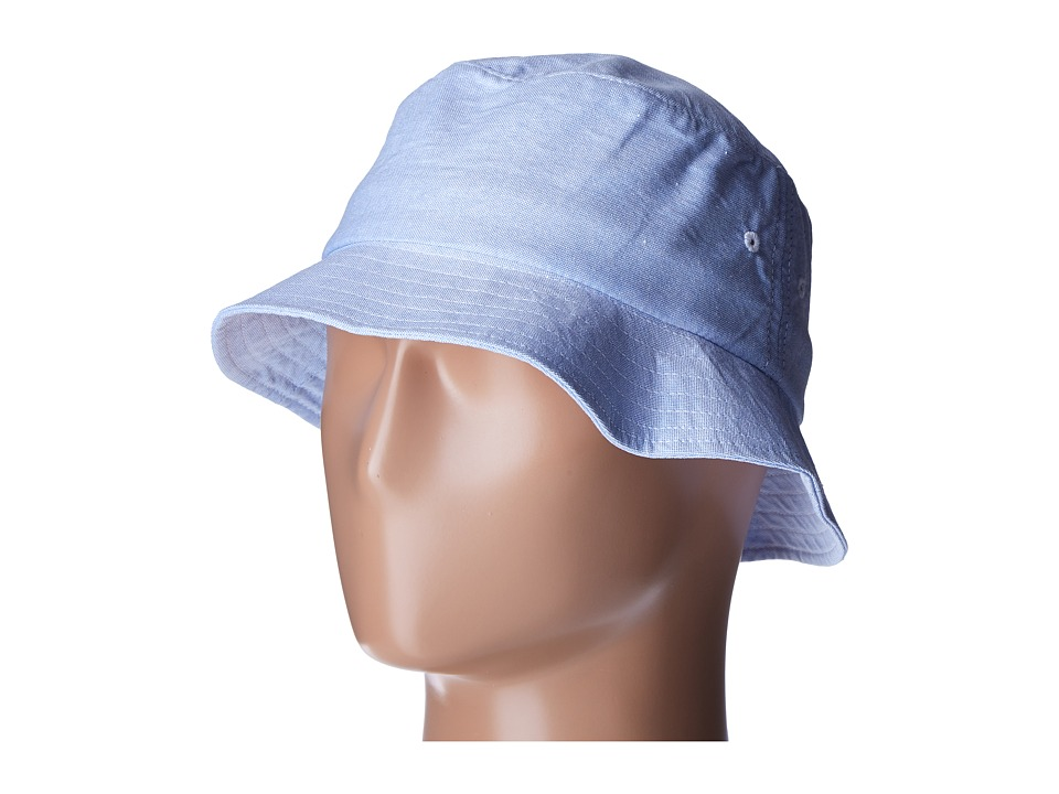 HUF - Oxford Bucket (Blue) Bucket Caps