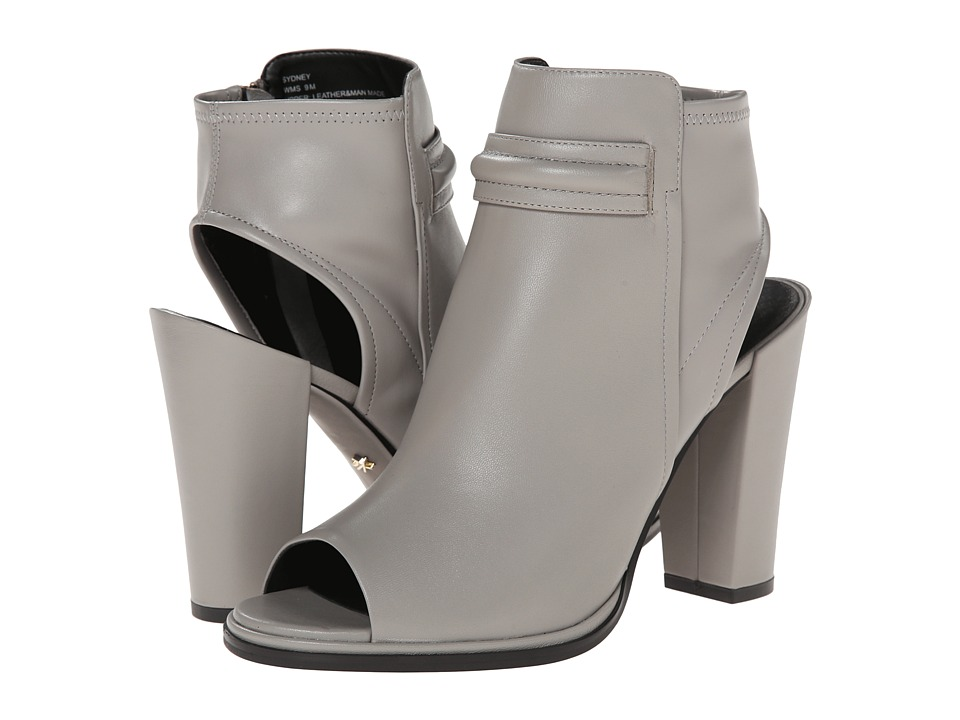 Kenneth Cole New York Sydney (Light Grey) High Heels