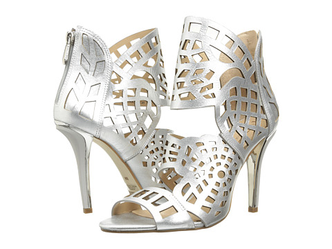BCBGMAXAZRIA - Maven (Silver) High Heels