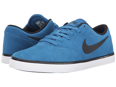 Nike SB - Check (Brigade Blue/White/Black) Men