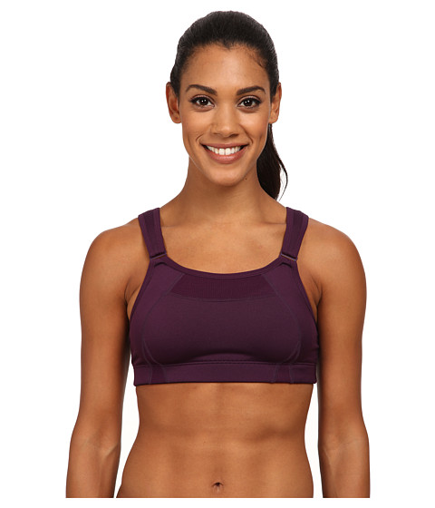 New Balance - The Shockingly Unshocking (Asteriod) Women's Bra