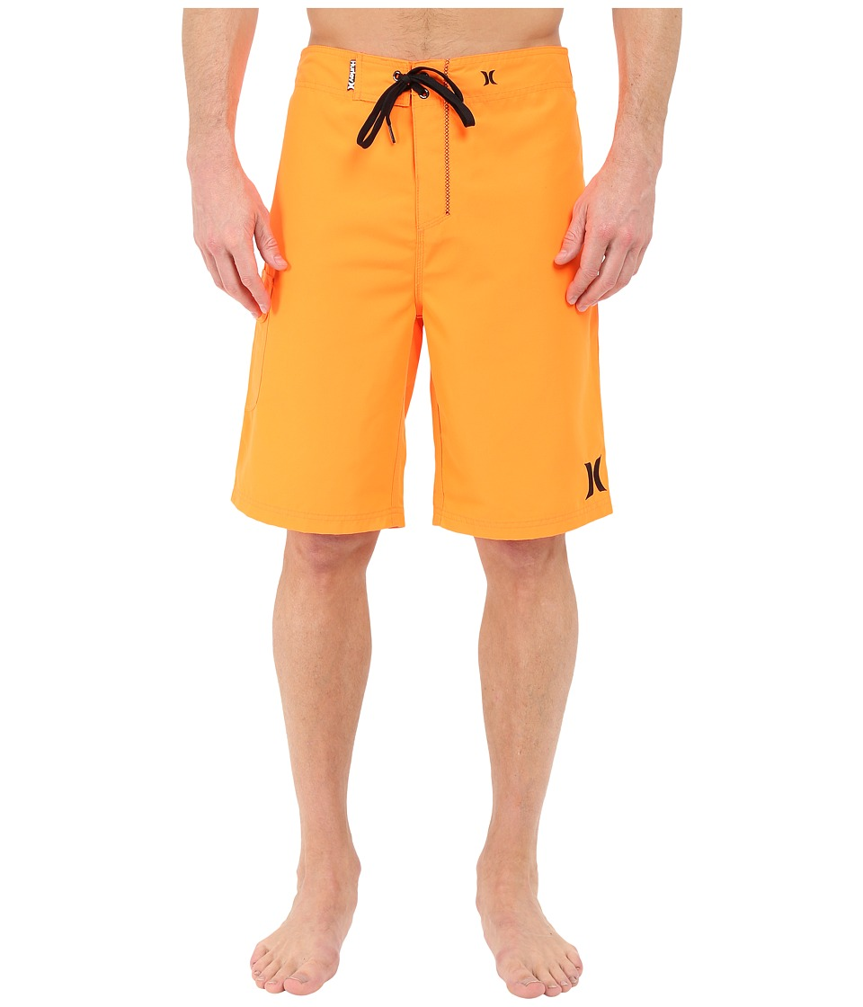 Hurley - One Only Boardshort 22 (Total Orange A 1) Men's Swimwear