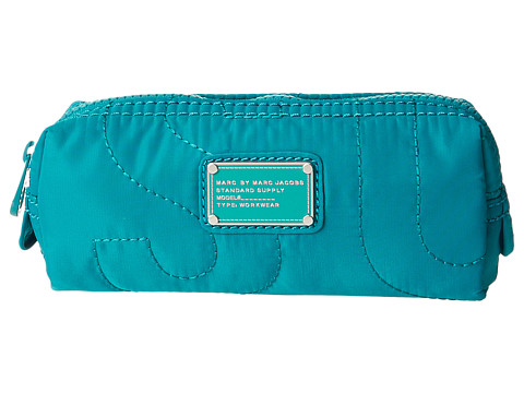 Marc by Marc Jacobs - Pretty Nylon Narrow Cosmetic (Rip Tide) Cosmetic Case