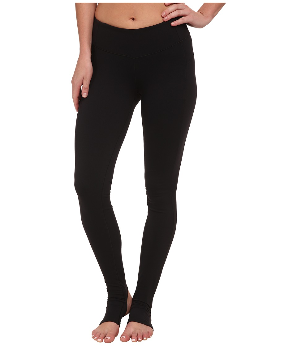 New Balance - Studio Tight (Black) Women's Casual Pants