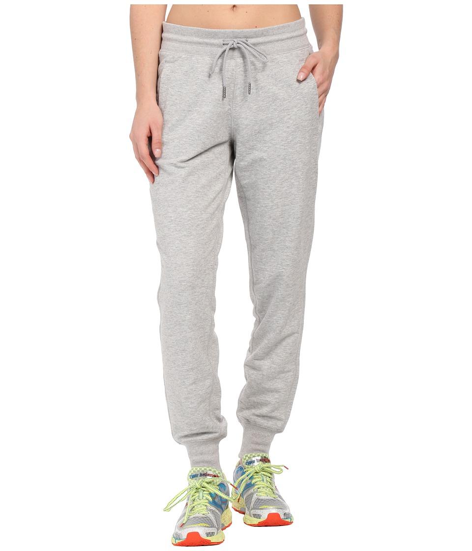 New Balance - Essentials Classic Sweatpant (Athletic Grey) Women's Casual Pants