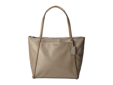 Tumi - Q-Tote (Fossil) Tote Handbags