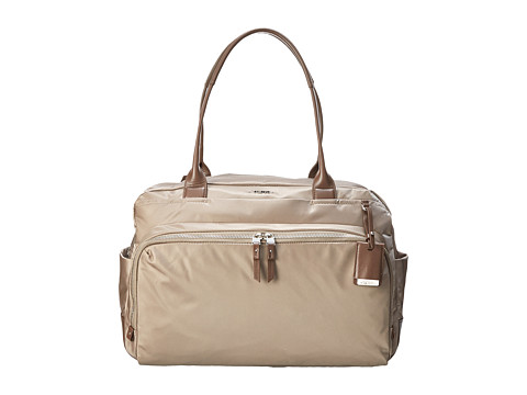 Tumi - Voyageur Athens Carry-All (Fossil) Bags