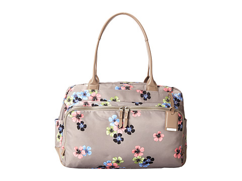 Tumi - Voyageur Athens Carry-All (Fossil Floral) Bags