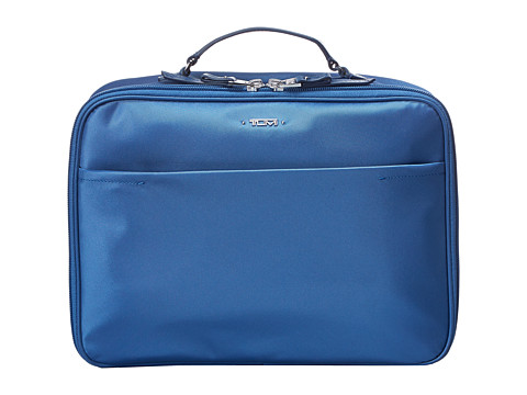 Tumi - Voyageur BER Travel Cosmetic Kit (Periwinkle) Cosmetic Case