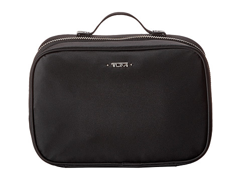 Tumi - Voyageur Laval Toiletry Kit (Black) Bags