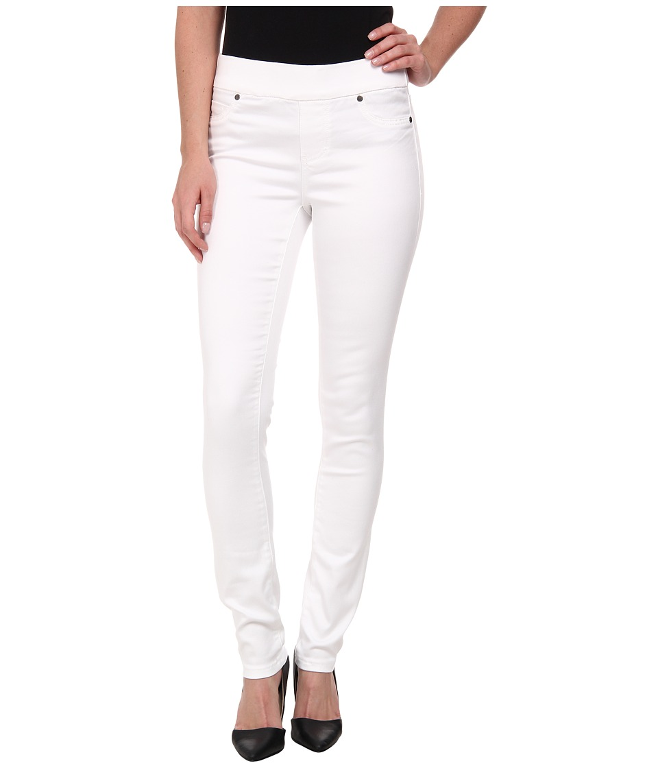 Liverpool - Purely Sienna Pull-On (White) Women