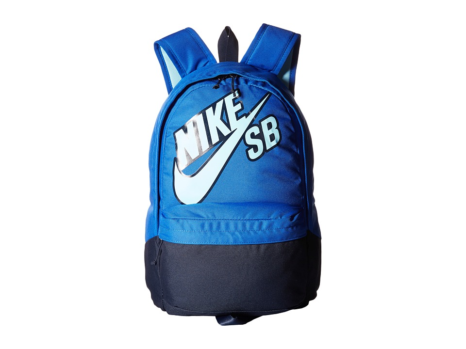 Nike SB - Piedmont Backpack (Game Royal/Obsidian/Copa) Backpack Bags