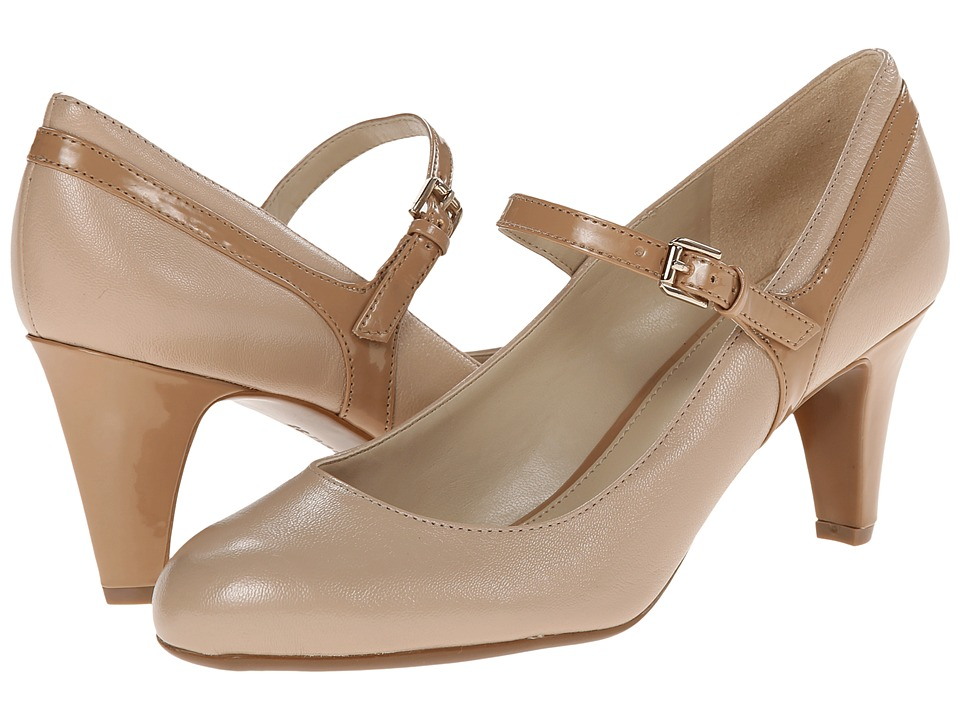 Naturalizer - Orianne (Tender Taupe) Women's Shoes