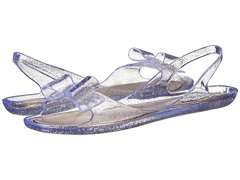 Steve Madden - Bonner (Clear) Women's Shoes