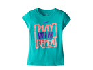Play, Win, Repeat Short Sleeve Tee