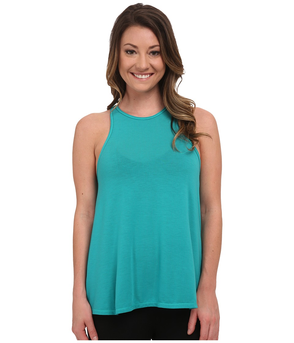 Lucy - Surrender Tank (Meadow) Women's Sleeveless