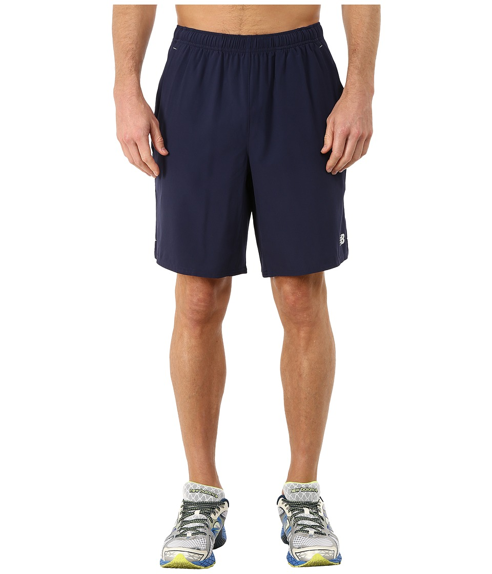 New Balance - Casino 9 Woven Short (Aviator) Men's Shorts