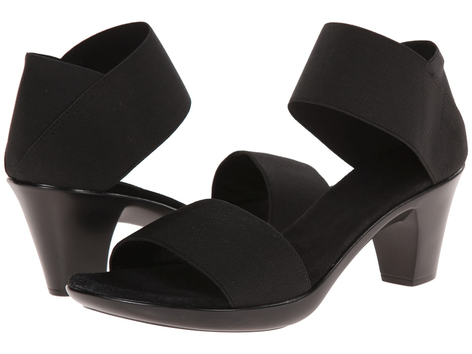 Vivanz - Amanda (Black) Women's Shoes
