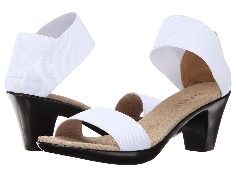 Vivanz - Amanda (White) Women's Shoes