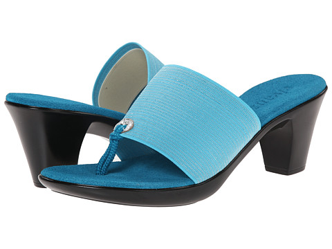 Vivanz - Jill (Turquoise Metallic) Women's Shoes