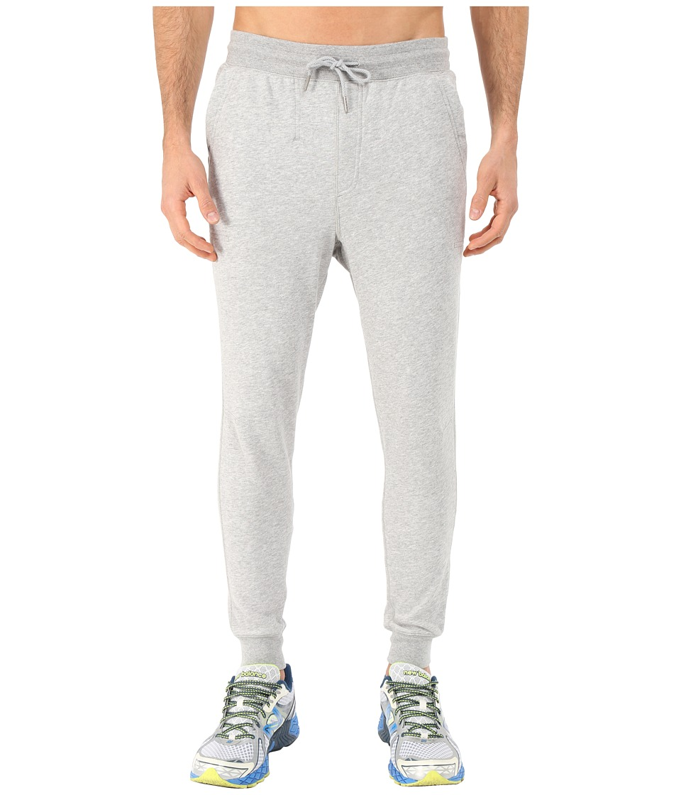 New Balance - Classic Sweatpant (Athletic Grey) Men's Casual Pants