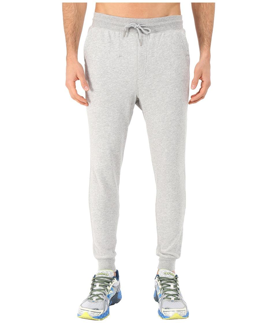 New Balance - Classic Sweatpant (Athletic Grey) Men's Casual Pants