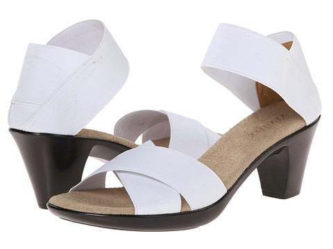 Vivanz - Pippa (White) Women's Shoes