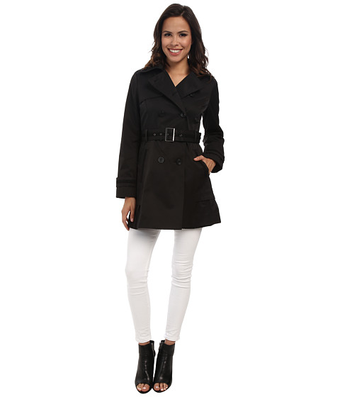 Jessica Simpson Outerwear Trench Coats UPC Barcode