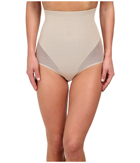 TC Fine Intimates - Hi-Waist Brief 4225 (Nude) Women's Underwear