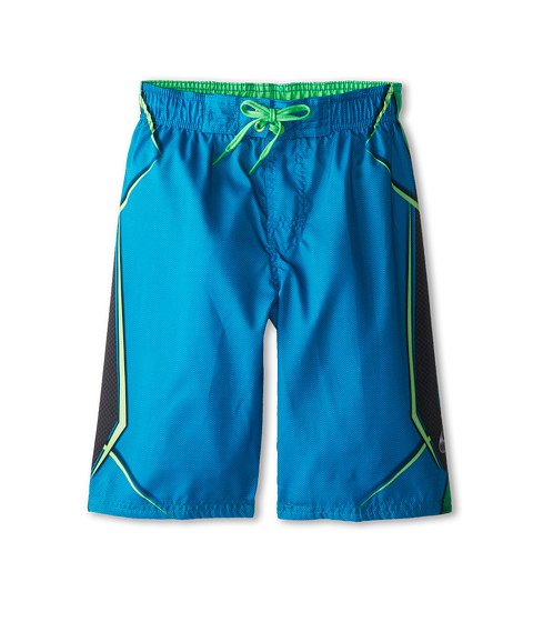 Nike Kids - Vapor Bolt Volley Short (Big Kids) (Blue Lagoon) Boy