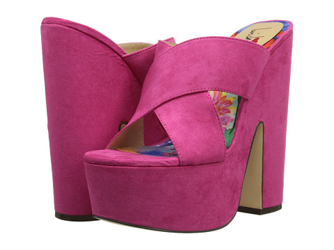 Luichiny - Bradshaw (Fuchsia) High Heels