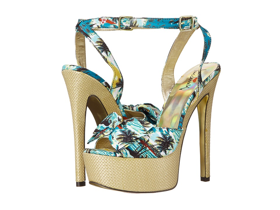 Luichiny - Love Potion (Tropical) High Heels