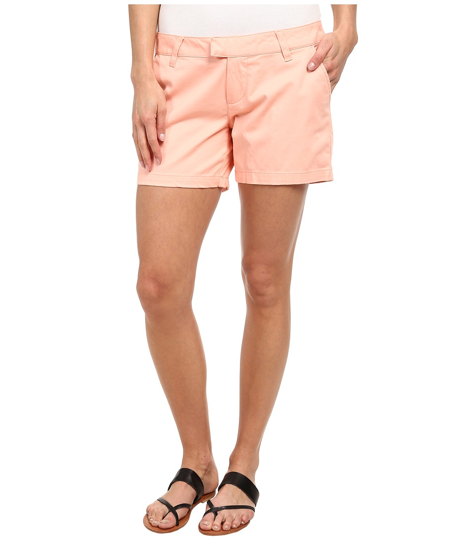 Volcom - Frochickie 5 Short (Apricot Blush) Women