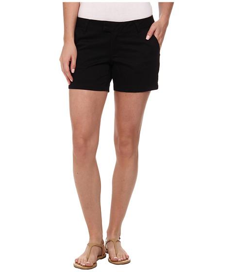 Volcom - Frochickie 5 Short (Black) Women's Shorts