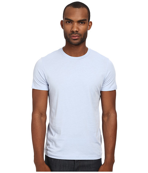 Theory - Koree T-Shirt (Delphinum) Men's T Shirt