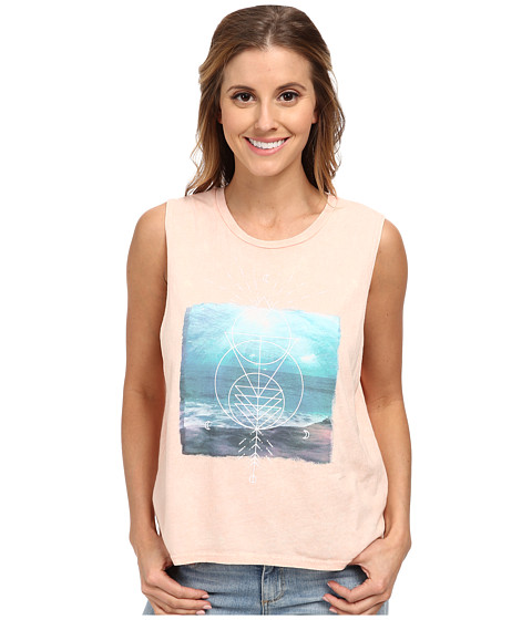Volcom - Killer View Tank (Apricot Blush) Women