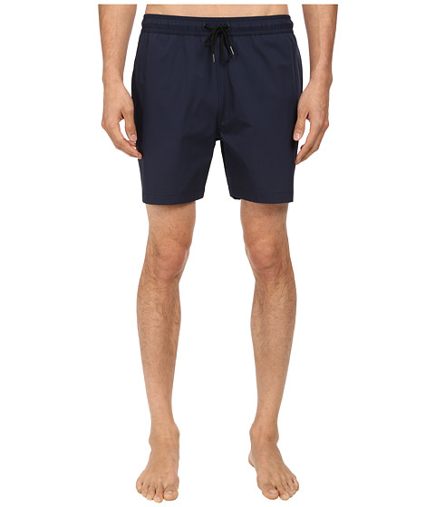 Theory - Cosmos Bevan (Peacock) Men's Swimwear